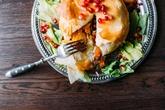 Осетинские пироги с цыпленком