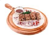 Люля-кебаб из свинины